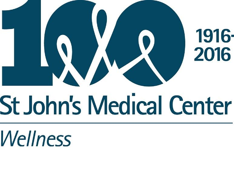 St. John's Medical Center Logo