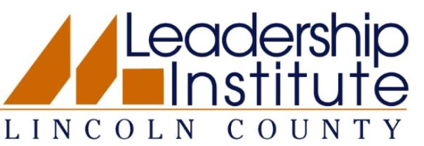 Lincoln County Leadership Institute Logo